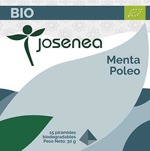 Minze Poleo BIO Box 15 Pir.