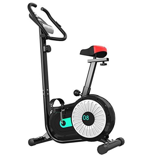 Bicicleta De Spinning Indoor Spinning Bike Sistema Control M