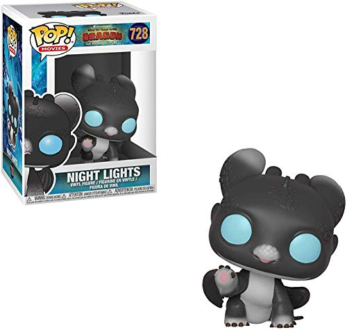 Funko - Figura Dragons 3 (37681)