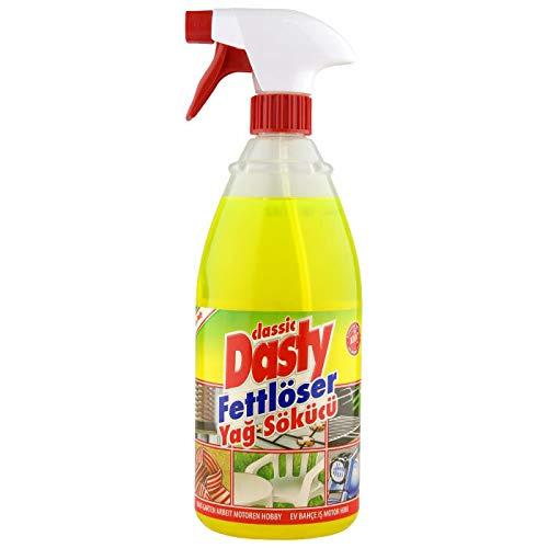 Dasty - Fettlöser Classic 1L