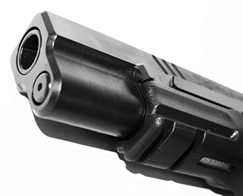 Trinity Compact Weaver Mounted red dot Sight for Smith and Wesson mp9 Tactical Home Defense Optics Accessory Aluminum Black Picatinny Weaver Mount Adapter Class IIIA 635nM Less Than 5mW.