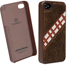 "Powera - Star Wars Chewbacca Case ""Product Category: Bags & Carry Cases/Cell Phone Cases Iphone"""