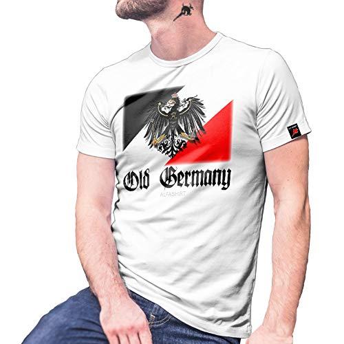 Copytec Preußen Old Germany Vaterland 27681 - Lámpara de Techo, diseño de...