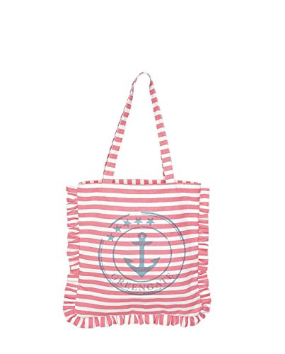 Greengate Ditte Tasche One Size pink