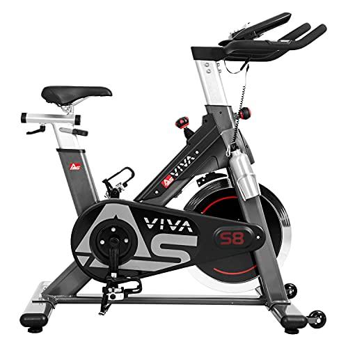 AsVIVA -   Indoor Cycle S8