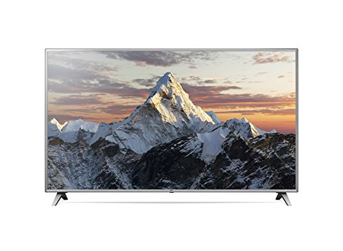 LG 50UK6500 127 cm (50 Zoll) Fernseher (Super UHD, Triple Tuner, 4K Active HDR, Smart TV)