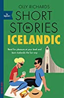 Short Stories in Icelandic for Beginners (Teach Yourself)