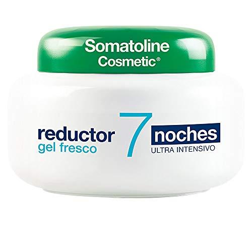 gel REDUCTOR ULTRA INTENSIVO 7 noches 400 ml