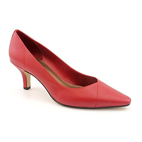 Wow in Red Color: Red, Size: 5, Width: M