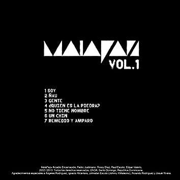 MalaPaz, Vol. 1