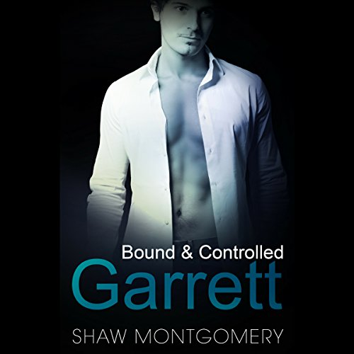 Garrett audiobook cover art