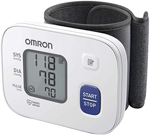 Omron RS2 Handgelenk Blutdruckmessger�t, 1 St