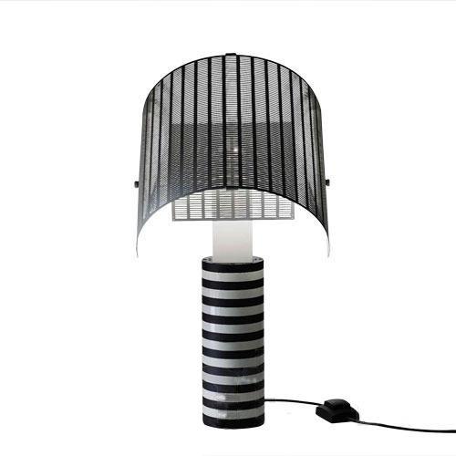 ARTEMIDE tafellamp Artemide Shogun