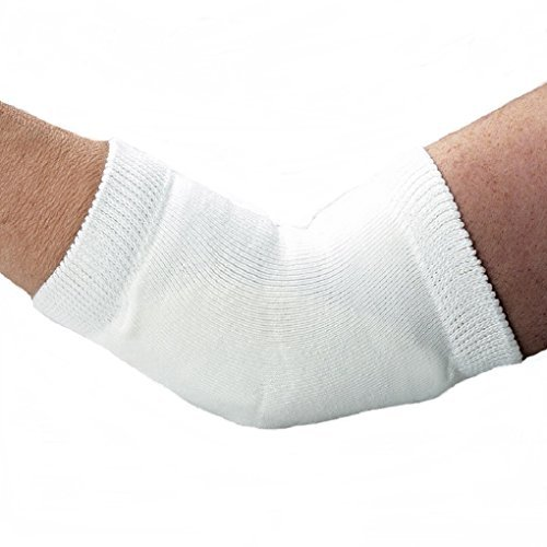Posey Posey Knitted Heel Elbow Protector Large - 1 Pair - Model 6224l by Posey