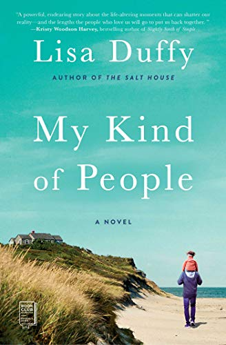 My Kind of People: A Novel