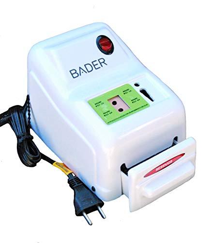 Bader 09070037 Incinerador de Agujas