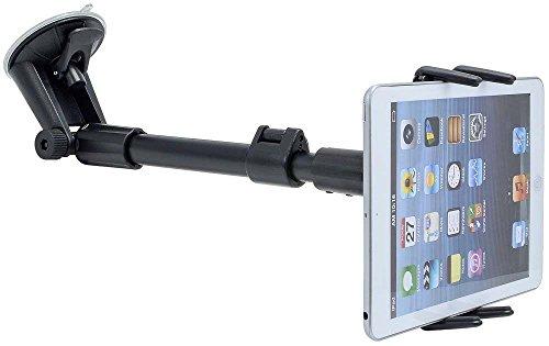 Tablet Car Mount,Premium Tablet Car Holder Stand for Apple iPad Pro...