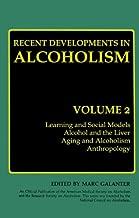 Recent Developments in Alcoholism: Volume 2
