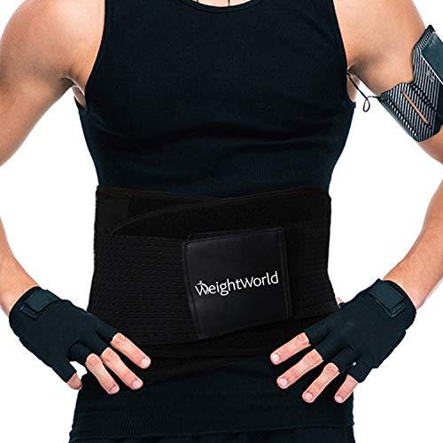 MaxMedix Faja Reductora Mujeres Hombres | Cinturón
