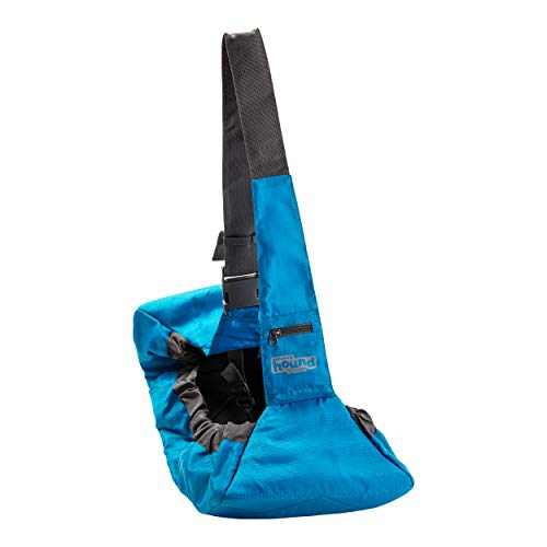 Poochpouch Dog Carrier, Sling Carrier for Small Dogs by Outward Hound