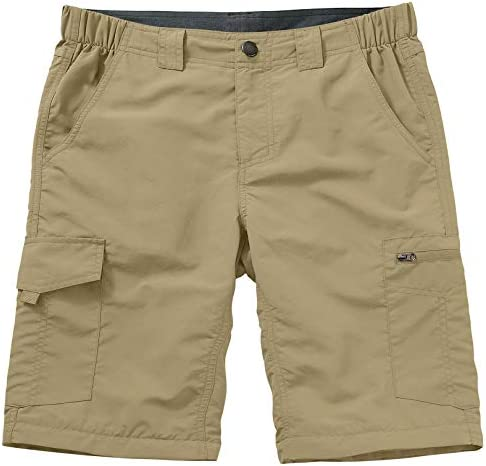 Hiking Shorts for Men Cargo Casual Quick Dry Lightweight Stretch Waist Outdoor Fishing Travel product image