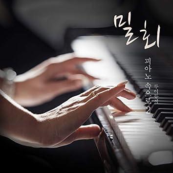 Secret - Into the piano 2