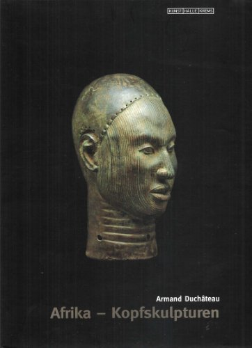 Afrika - Kopfskulpturen