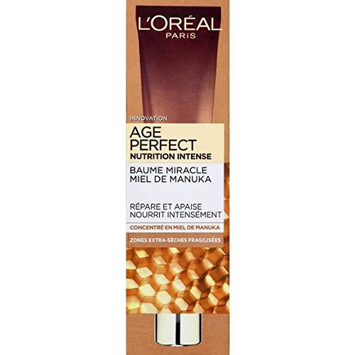 L'Oréal Paris Baume miracle miel de Manuka - Age Perfect - Le tube de 40 ml
