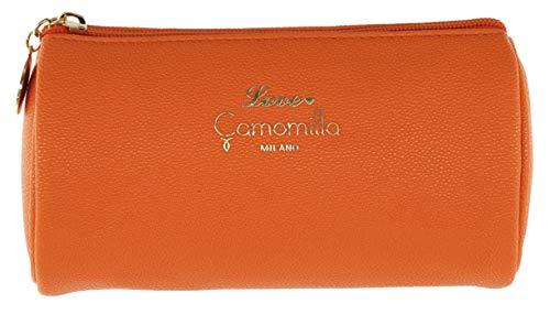 Camomille Milano-enveloppe nécessaire S love orange