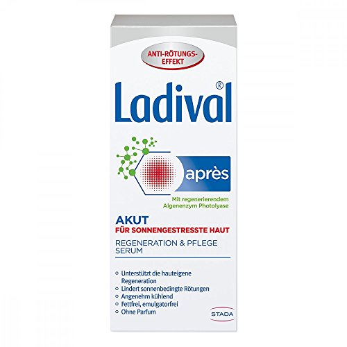 Ladival allergische Haut Spray LSF 30, 50 ml