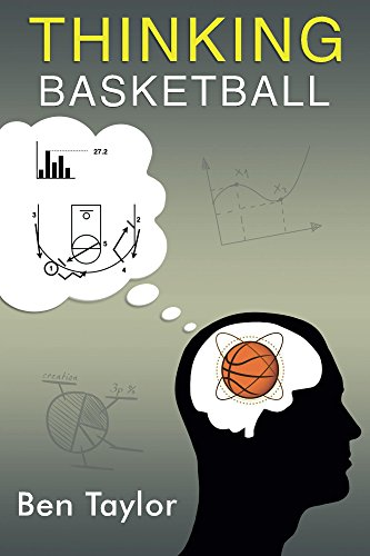 Thinking Basketball (English Edition)