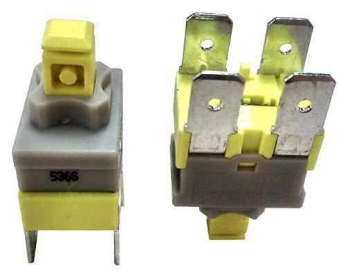 Remle - Interruptor lavavajillas Fagor Edesa AS0001782 81782445 67400300089