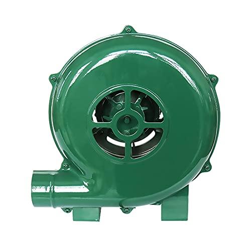 LLYLA Ventilador eléctrico de la fragua del Herrero 110V, Ventilador centrífugo de la fragua del BBQ del Ventilador clásico de Las barbacoas