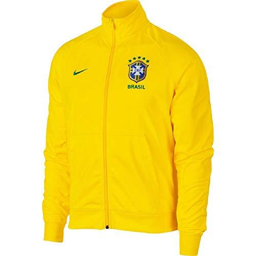Jaqueta Nike Brasil 891587-749