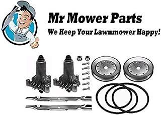 Best used sears lawn mowers Reviews