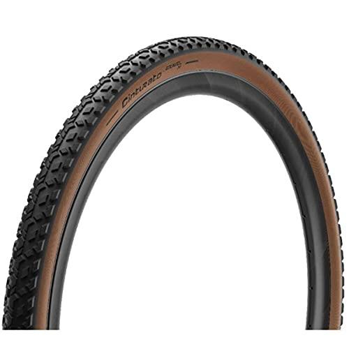 Pirelli Cinturato Gravel M Tire - Tubeless Classic, 700x45c