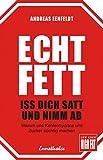 LCHF, LCHF Diät