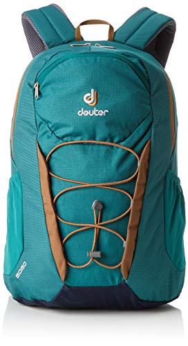 DEUTER Gogo Backpack, alpinegreen-Navy, 0