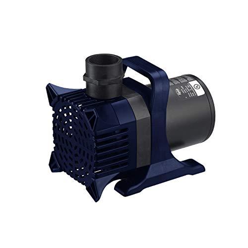 Alpine Cyclone 8000GPH Waterfall & Pond Pump 33ft Power Cord PAL8000