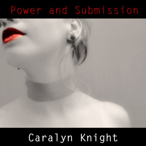Power and Submission cover art