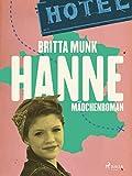 Hanne (German Edition)