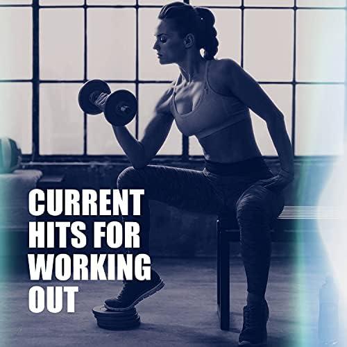 Todays Hits, Fitness Motivation zum laufen Musik Mix & Workout Crew
