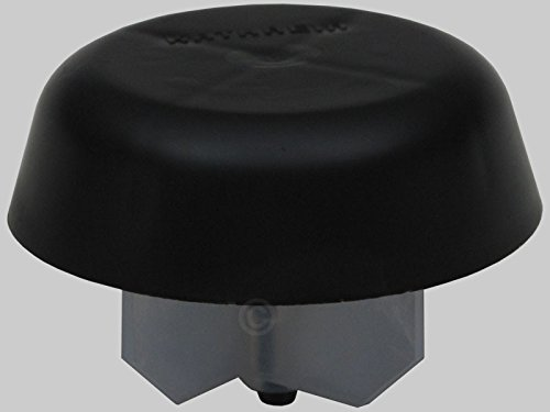 Kathrein ZTC 06 Mastkappe für Mast 48 - 60mm