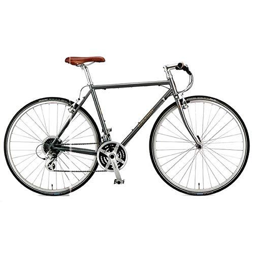 RALEIGH(ラレー) クロスバイク Radford Traditional (RFT) ダークグレー 480mm