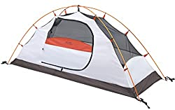 cheap ALPS Climbing 5024617 Lynx 1 person tent, clay / rust