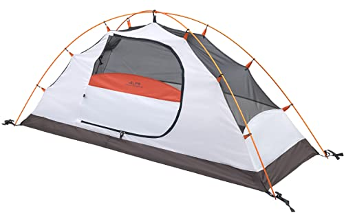 Alps Mountaineering Lynx 1 - best one person tent under 100