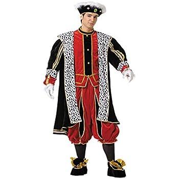 DISBACANAL Disfraz de PAJE Melchor Adulto - -, XL: Amazon.es ...