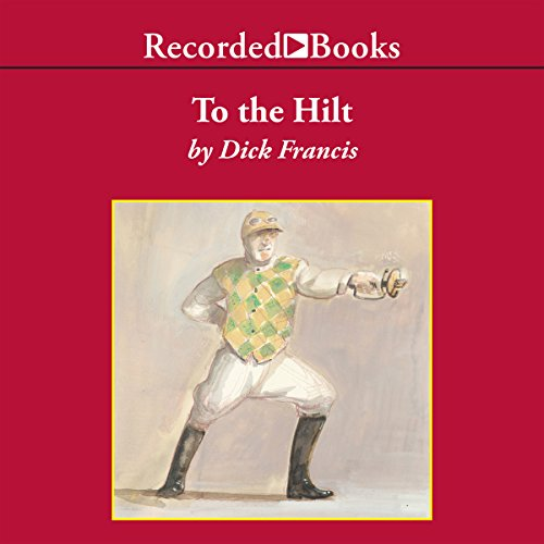 To the Hilt audiobook cover art