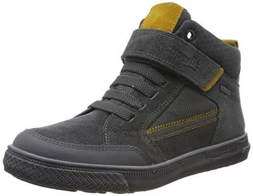 Superfit Jungen Luke Gore-Tex 509200 Hohe Sneaker, Grau (Grau 20), 41 EU