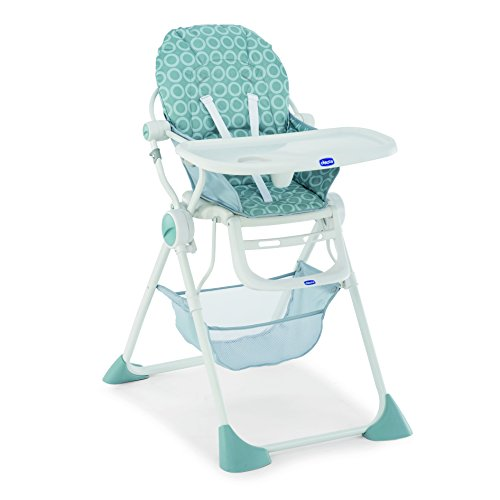 Chicco - 05079341850000 - Pocket Lunch - Chaise...